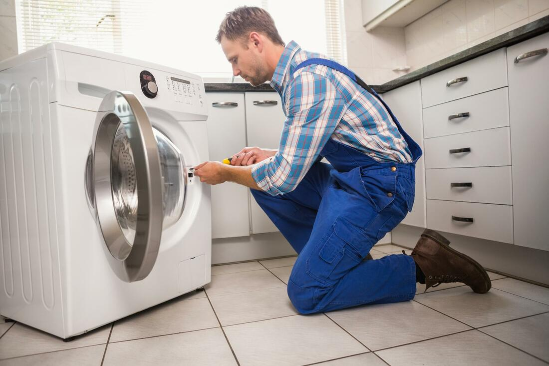 ​Washer Repair