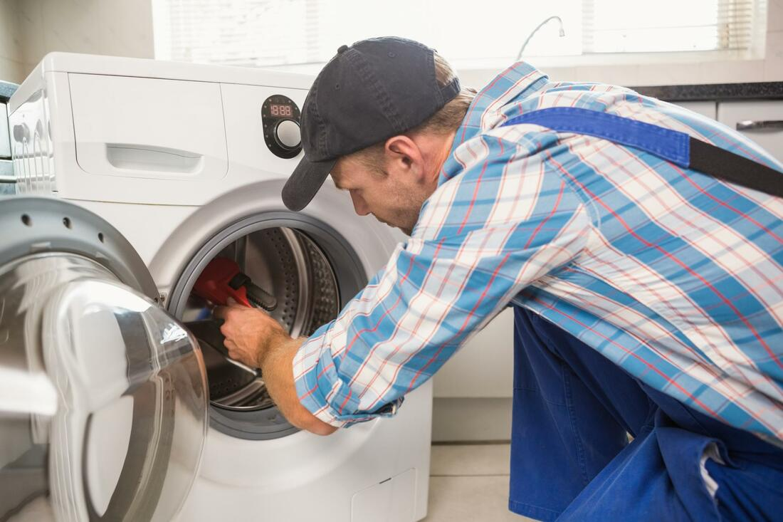 ​​Washer Repair